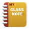 MyClassNote Icon