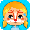 Lazy Days, LLC - A Baby Birthday Party Face Paint Match - FREE Play & Care Game!  artwork